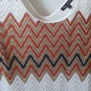 fresh of LA Dresses - 💥HP💥 Artec Print Dress